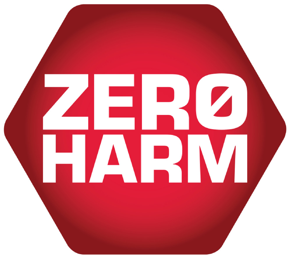 Zero Harm | Chemical Initiatives | Industrial Chemical Solutions
